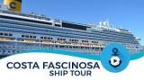 Meravigliosa Crociera da Savona a Lisbona 11 giorni