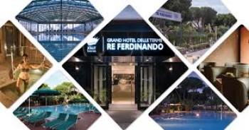 ISCHIA DA RE GRAND HOTEL RE FERDINANDO ISCHIA PORTO