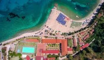 Villaggio Baia delle Sirene Briatico - Calabria